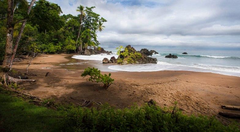 Drake Bay Beach
