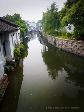 Canal in Suzhou