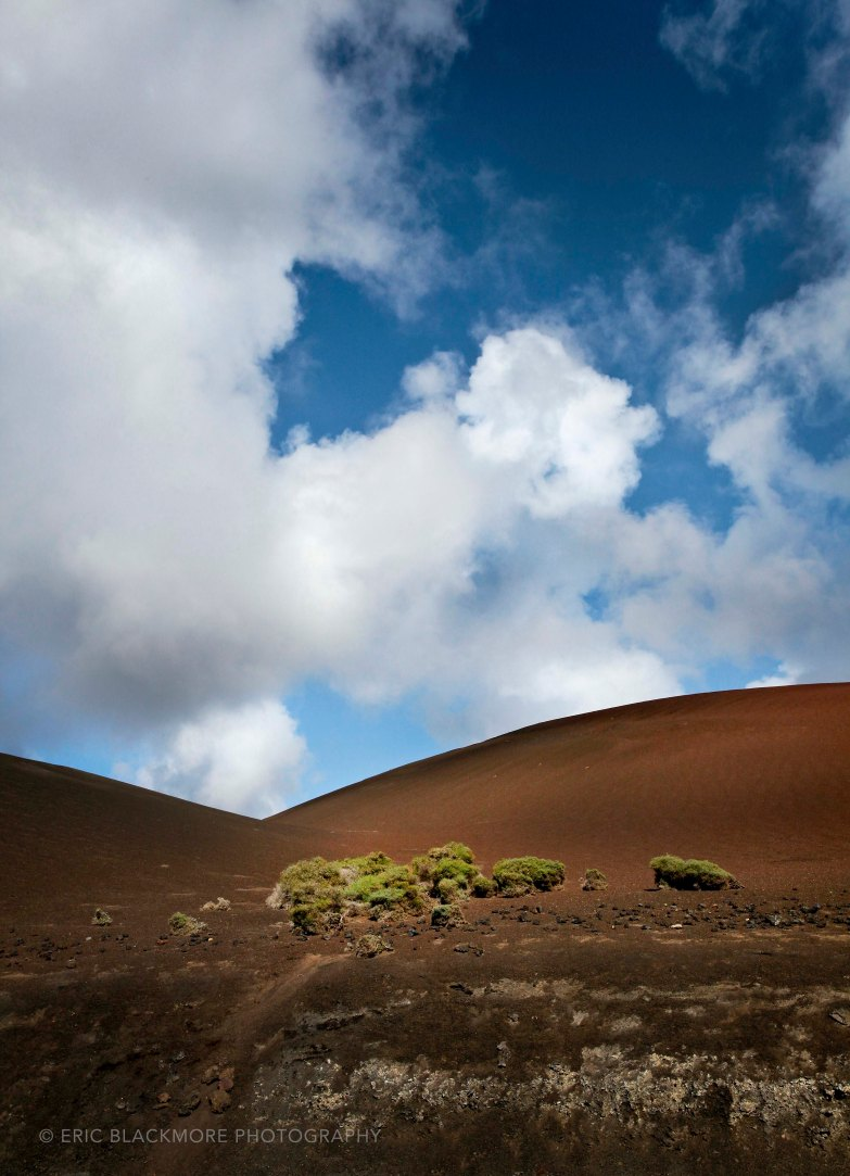 Volcanic Plains, Spanish Canary Islands, Lanzarote, Spain