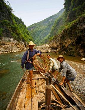 The Peapod Boatmen